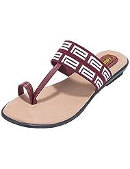 Vanckis Ladies Synthetic Fashion Sandals - B016A2031W