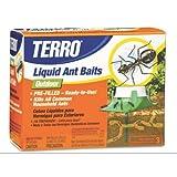 Terro Ant Killer Ii Carded 1 Oz