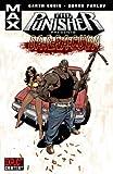 Punisher Presents: Barracuda MAX (0785124659) by Ennis, Garth
