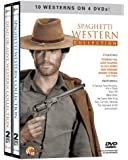 The Spaghetti Western Collection (4-Disc DVD Boxed Set)