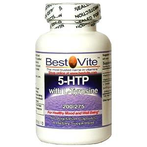 5-htp and l-tyrosine