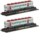鉄道コレクション 和歌山電鐵2270系いちご電車 2両セット