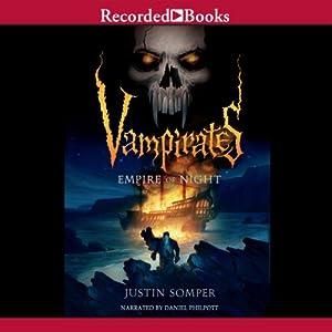 Empire of the Night | [Justin Somper]