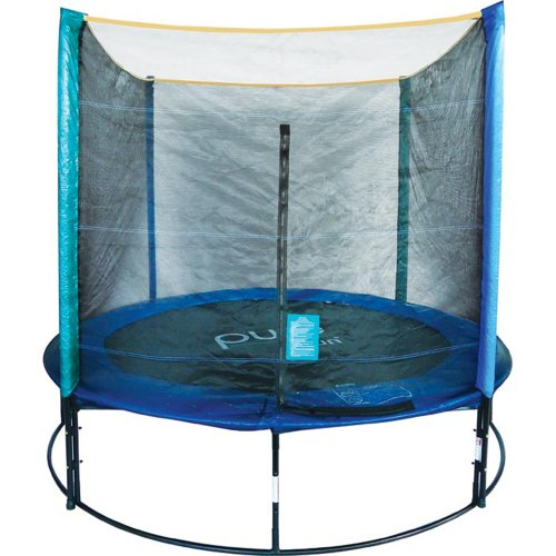 Inflatable Play Area front-35116