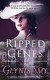 Ripped Genes (Ripper Romance/Suspense Book 2)