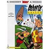 "Asterix - Lateinisch: Asterix latein 01 Gallus: BD 1 (Asterix latin)von ""Ren� Goscinny"""