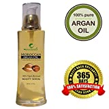 #1 Recommended Moroccan Virgin Argan Oil â 100% Organic Virgin Pure Moroccan Oil â 100% Natural - Nothing Else Added â Organic Refined Argan Oil From Argan Spinosa â 365 Day Money Back Guarantee - No Questions Asked â Highest Quality Argan Oil