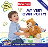 Fisher-Price: My Very Own Potty!: A Potty Book for Boys (006145009X) by Herman, Gail
