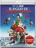 Il Figlio Di Babbo Natale (Blu Ray 3D)
