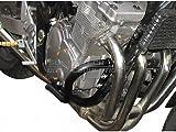 Crashbar, Suzuki GSF 1200 Bandit, 01-