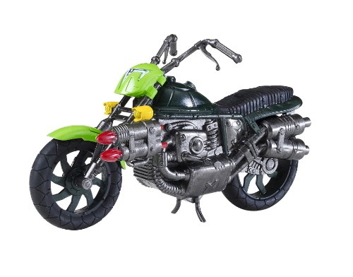 Teenage Mutant Ninja Turtles Rippin Rider Vehicle
