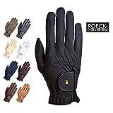 gants d'équitation