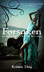 Forsaken (Daughters of the Sea Trilogy #1)