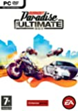Burnout Paradise - The Ultimate Box (PC DVD)