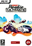 Burnout Paradise - The Ultimate Box (PC DVD)