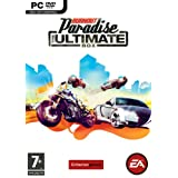 Burnout Paradise - The Ultimate Box (PC DVD)by Electronic Arts