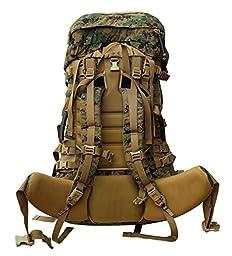 ILBE Main Pack USMC Generation 2