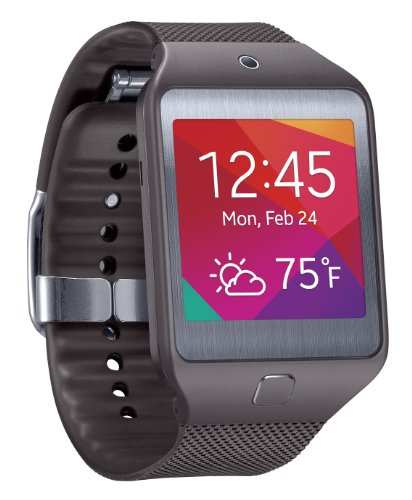 Samsung Gear 2 Neo Smartwatch - Gray (US Warranty)