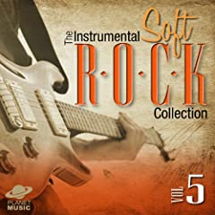 The Instrumental Soft Rock Collection, Vol. 5