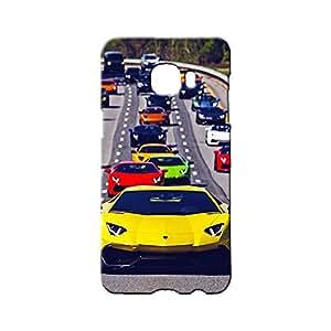 G-STAR Designer Printed Back case cover for Samsung Galaxy C5 - G5562