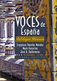 img - for Voces de Espana book / textbook / text book