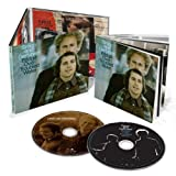 Bridge Over Troubled Water (40th Anniversary Edition) (1 CD/1 DVD)