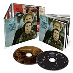 Bridge Over Troubled Water (40th Anniversary Edition) (1 CD/1 DVD): Simon & Garfunkel