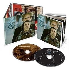Bridge Over Troubled Water (40th Anniversary Edition) (1 CD/1 DVD): Simon & Garfunkel