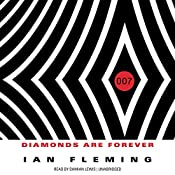 Diamonds Are Forever: James Bond, Book 4 | Ian Fleming