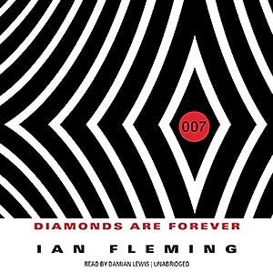 Diamonds Are Forever Audiobook