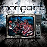 Nonpoint CD with 3 BONUS Tracks and BONUS DVD