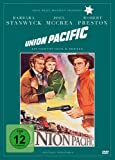 Union Pacific - Western Legenden No. 4 [Alemania] [DVD]