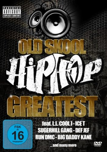 Old School Hip Hop Greatest