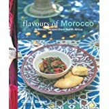 Flavours of Morocco: Delicious Recipes from North Africaby Ghillie Basan