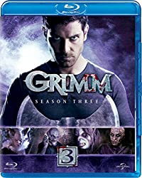 Grimm - Season 3 [Blu-ray] [Region Free]