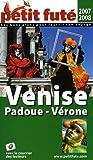 echange, troc Dominique Auzias, Lucia Renzulli, Juliette Gaulandeau, Giulia Vianello - Le Petit Futé Venise