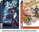 Joss Whedon Buffy the Vampire Slayer, Season 8, Issue 3