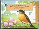 img - for Robin at Hickory Street (Smithsonian's Backyard) book / textbook / text book