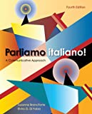 img - for Parliamo Italiano: A Communicative Approach book / textbook / text book