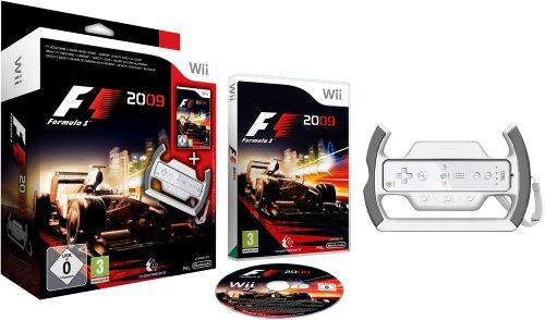Formula 1 - Bundle (Wii)