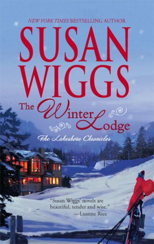 Image for The Winter Lodge (Lakeside Chronicles)