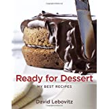 Ready for Dessert: My Best Recipesby David Lebovitz