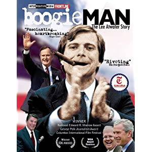 Boogie Man  : the Lee Atwater Story