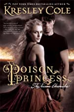Poison Princess (The Arcana Chronicles)