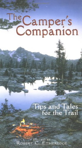The Camper's Companion: Tips and Tales for the Trail (Campers Companion compare prices)