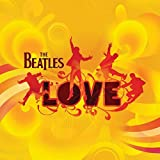 Love (CD + Audio DVD) by The Beatles (2006)
