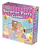 51h8Ly5I9mL. SL160  Calico Critters Surprise Party Game