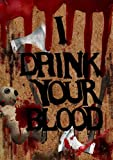I Drink Your Blood [DVD] [1970] [Region 1] [US Import] [NTSC]