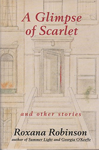 A Glimpse of Scarlet: And Other Stories PDF