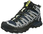 Salomon Men's X Ultra Mid GTX Trail Hiking Boot
